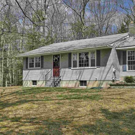 Rent this 2 bed house on 107 West Hill Road in Troy, NH 03465