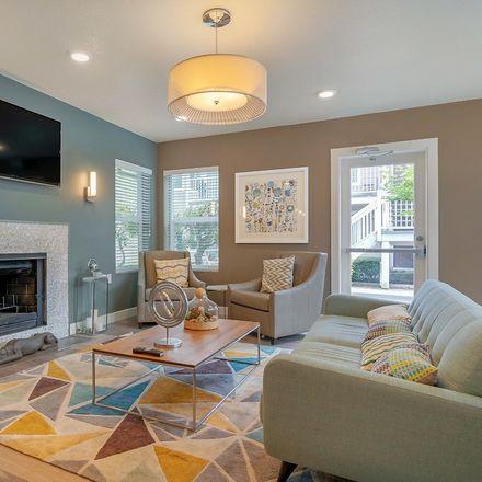 Rent this 1 bed apartment on Juanita High School in Northeast 130th Street, Kirkland