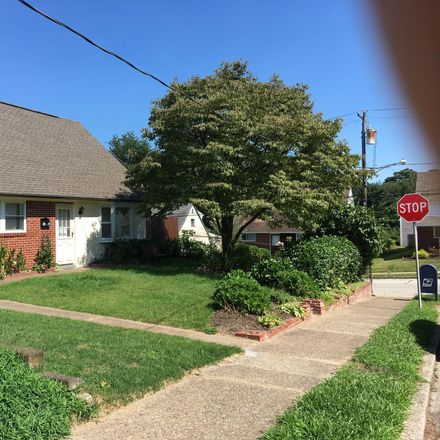 Rent this 4 bed house on 6943 Pawling Street in Philadelphia, PA 19128