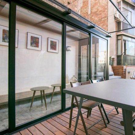 Rent this 2 bed apartment on Calle del Banys Nous