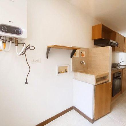 Rent this 2 bed apartment on Calle 5 in Comuna 14 - El Poblado, Medellín