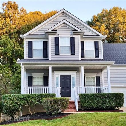 Rent this 4 bed house on 15039 Annan Court in Charlotte, NC 28277