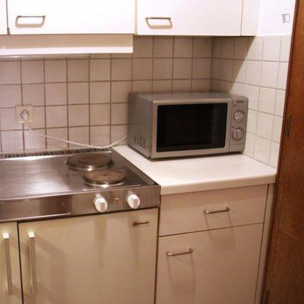 Rent this 1 bed apartment on Edelhofgasse 25 in 1180 Vienna, Austria