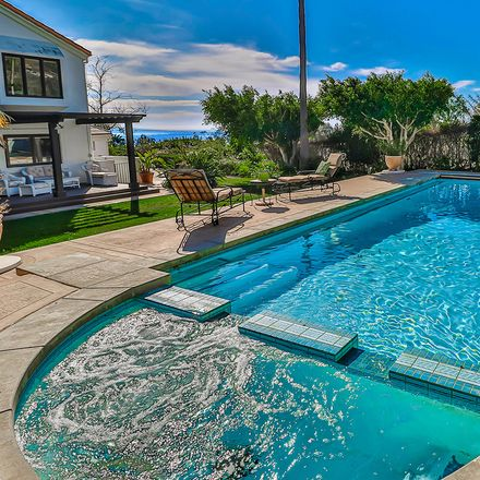Rent this 4 bed apartment on 29675 Harvester Road in Malibu, CA 90265