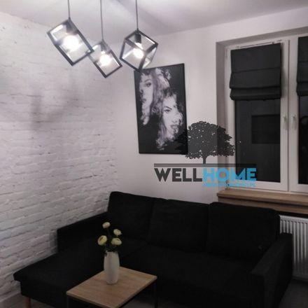 Rent this 3 bed apartment on Kryzysowa 30a in 91-867 Łódź, Poland