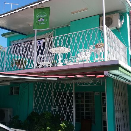 Rent this 2 bed house on CASA BERTHA Y FIDEL in (21) 17 C 31A, Havana