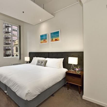 Rent this 1 bed apartment on Collins Way in Melbourne City VIC 3000, Australia