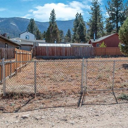 Rent this 0 bed apartment on Cedarpine Ln in Big Bear City, CA