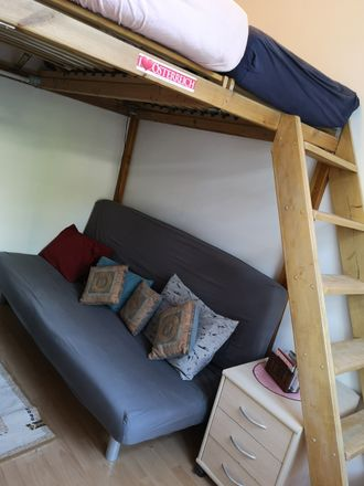 Rent this 2 bed room on Dampfgasse 26 in 1100 Wien, Austria