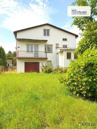 Rent this 6 bed house on Promienna 7 in 32-500 Balin, Poland