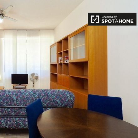 Rent this 2 bed apartment on Selinunte in Via Carlo Maratta, 20148 Milan Milan
