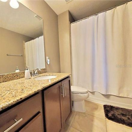 Rent this 3 bed house on Dario Way in Orlando, FL 32827-7401