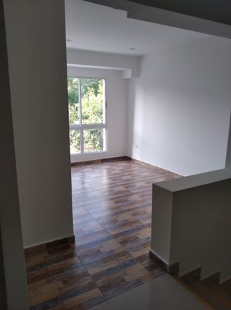 Rent this 3 bed apartment on Dique in 130015 Cartagena, Colombia