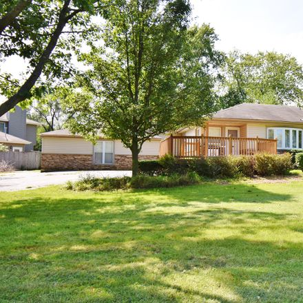 Rent this 4 bed house on 11401 193rd Street in Mokena, IL 60448