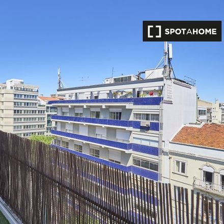 Rent this 9 bed apartment on Nimas in Avenida 5 de Outubro, 1050-048 Lisbon