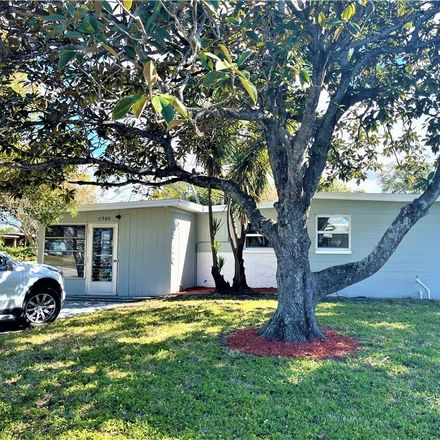 Rent this 3 bed house on 104th Street in Largo, FL 33773