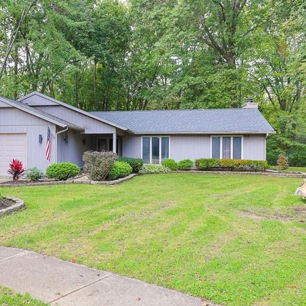 Rent this 3 bed house on 10804 Watercress Road in Strongsville, OH 44149