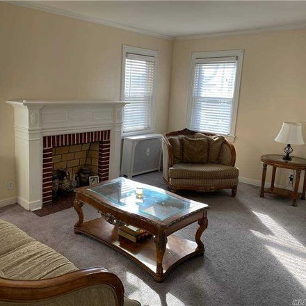 Rent this 4 bed house on 133rd Ave in Springfield Gardens, NY