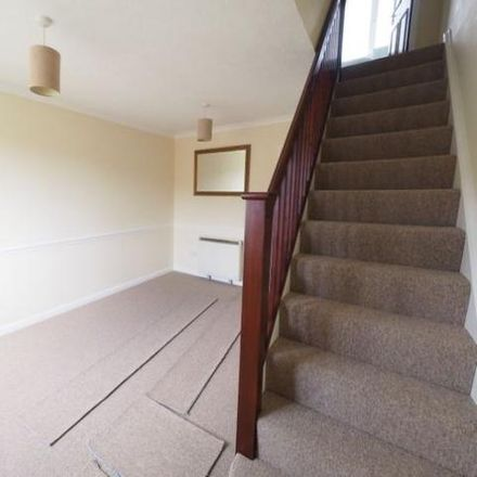 Rent this 2 bed house on Derwent Road in Runnymede TW20 8JP, United Kingdom