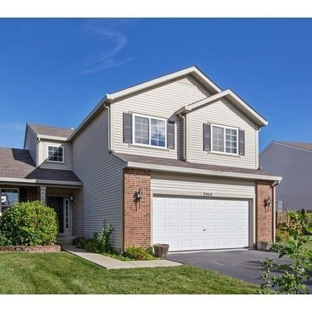 Rent this 4 bed house on 2900 Bliss Ct in Joliet, IL