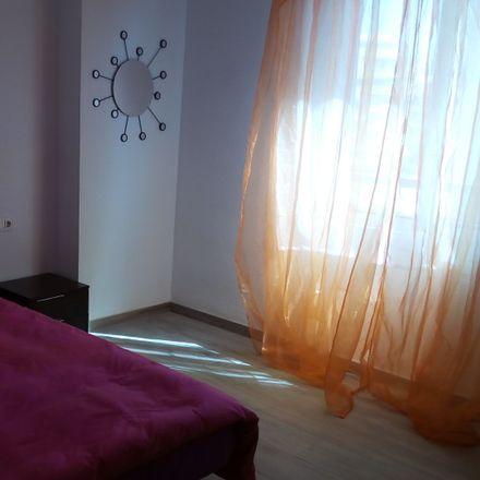 Rent this 4 bed room on Avinguda de Benidorm in 17, 03550 San Juan de Alicante