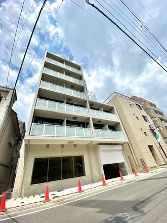 Rent this 1 bed apartment on unnamed road in Arai 5-chome, Nakano