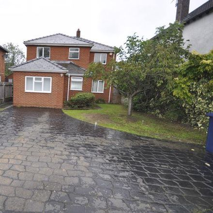 Rent this 4 bed house on Hillview Avenue in Tewkesbury GL3 4EG, United Kingdom