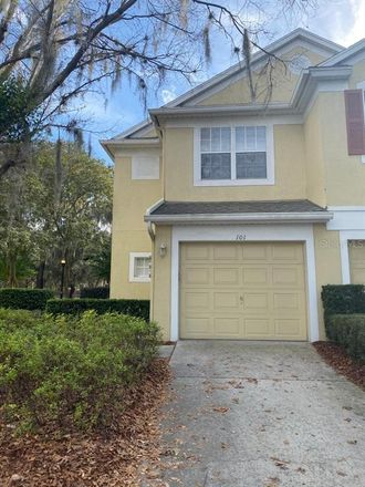 Rent this 3 bed townhouse on 6162 Twain Street in Orlando, FL 32835