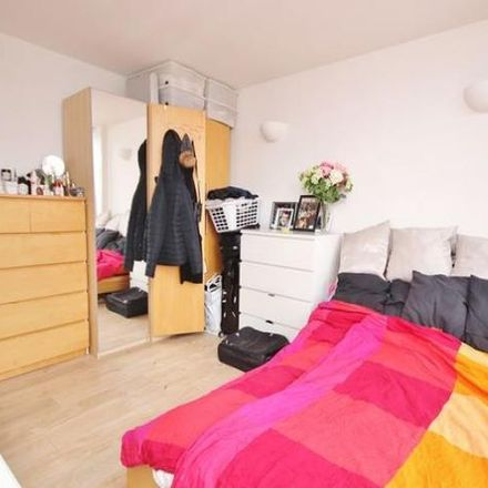 Rent this 1 bed apartment on The Chart House in 6 Burrells Wharf Square, London E14 3TN