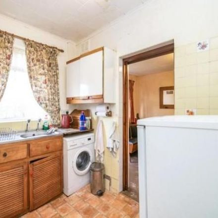Rent this 3 bed house on Aversley Road in Birmingham B38, United Kingdom