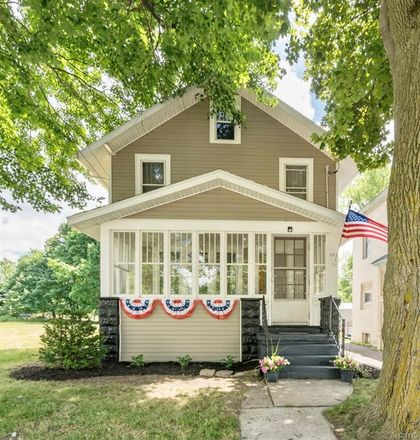 Rent this 3 bed house on 525 South Massey Street in Watertown, NY 13601