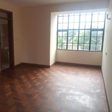 Rent this 5 bed townhouse on unnamed road in Nairobi, 00800