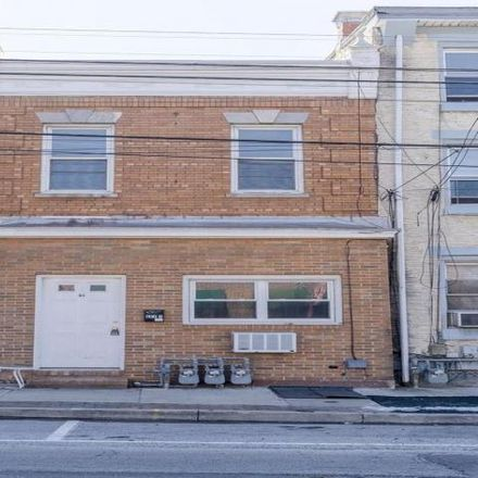 Rent this 2 bed house on Saint Augustines School in East 4th Street, Bridgeport