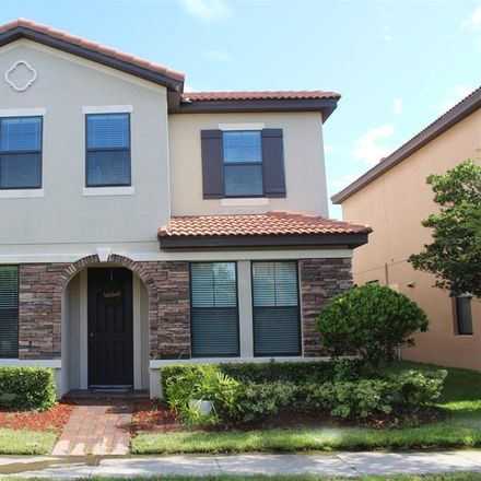 Rent this 4 bed house on 311 Partridge Pea Lane in Ocoee, FL 34761