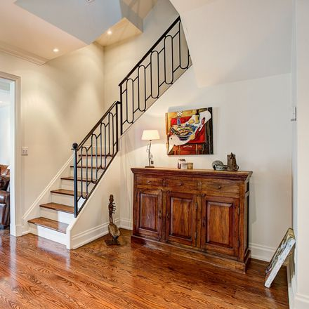 Rent this 3 bed apartment on Quartier Latin in Montreal, QC H2X 2K5