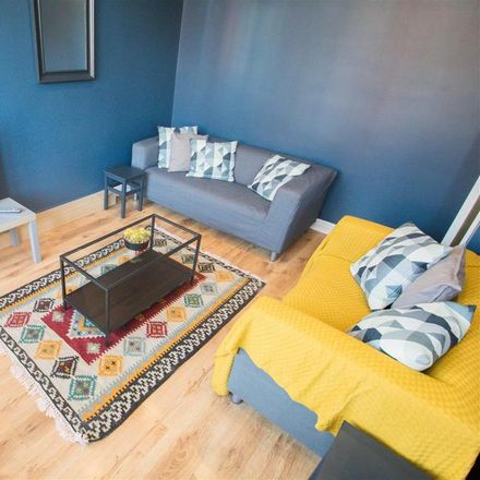 Rent this 1 bed room on Lumley Avenue in Leeds LS4 2LS, United Kingdom