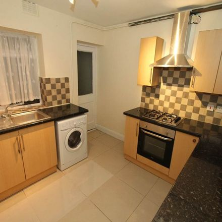 Rent this 2 bed apartment on The Ridgeway in London, HA7 4BD
