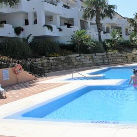 Rent this 2 bed apartment on 29691 Manilva