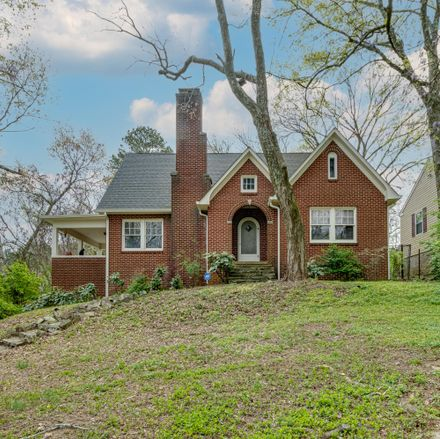 Rent this 3 bed house on 330 Tunnel Boulevard in Chattanooga, TN 37411