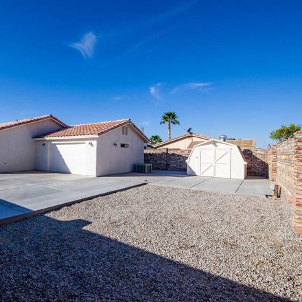 Rent this 2 bed house on E 54th St in Yuma, AZ