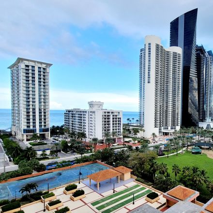 Rent this 3 bed condo on 210 174th St in Sunny Isles Beach, FL 33160