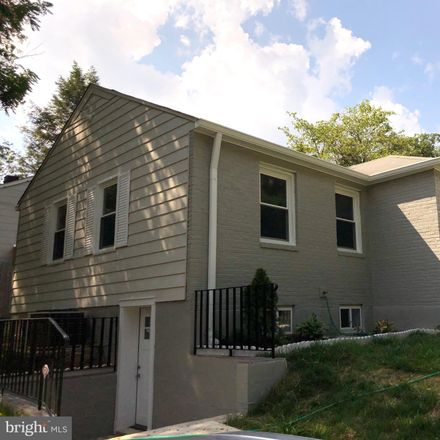 Rent this 3 bed house on 11014 Kensington Boulevard in North Kensington, MD 20895