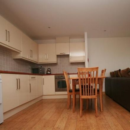 Rent this 2 bed apartment on The Timber Mill in Beaumont C ED, Dublin