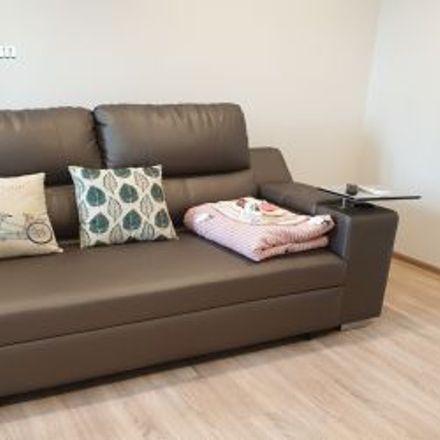 Rent this 1 bed apartment on Bang Kapi District in Bangkok 10241, Thailand