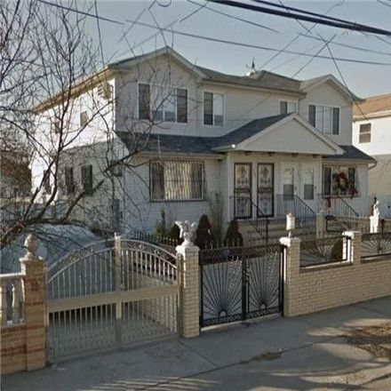 Rent this 5 bed house on 533 Beach 63rd Street in New York, NY 11692