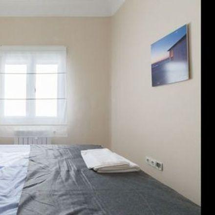 Rent this 1 bed room on Madrid in Ciudad Jardín, COMMUNITY OF MADRID