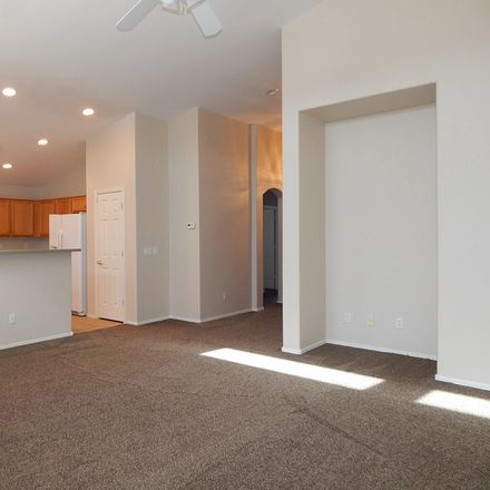 Rent this 3 bed house on 13363 West Acapulco Lane in Surprise, AZ 85379