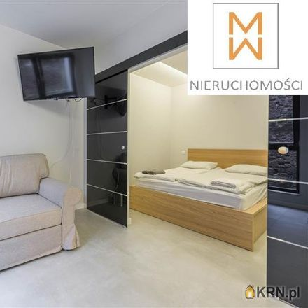 Rent this 1 bed apartment on Spichlerze Dębowy Rożek i Śpiewak in Chmielna 37-38, 80-748 Gdansk