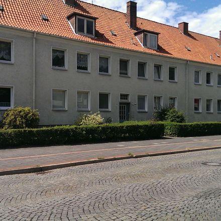 Rent this 2 bed loft on Bremerhaven in Geestemünde-Süd, FREE HANSEATIC CITY OF BREMEN
