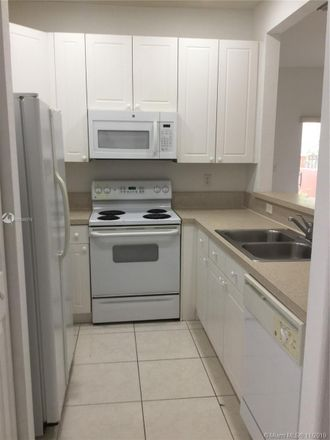 Rent this 3 bed condo on 3385 Merrick Court in Margate, FL 33063